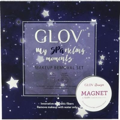 GLOV SET - MY SPARKLING MOMENTS (GUANTINO+MAGNET)