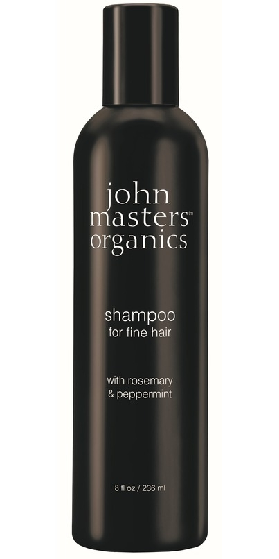 ROSEMARY & PEPPERMINT SHAMPOO - CAPELLI FINI - 473ML