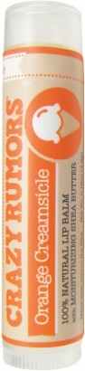 LIP BALM ORANGE CREAMSICLE - BALSAMO LABBRA ALL'ARANCIA