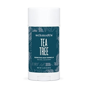 NATURAL DEO - TEA TREE - SENSITIVE