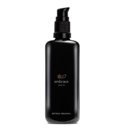 EMBRACE BODY OIL - OLIO CORPO NUTRIENTE