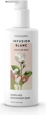 INFUSION BLANC MOISTURE SOAP