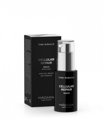 TIME MIRACLE - CELLULAR REPAIR SERUM - SIERO RIPARATORE ANTI-AGING