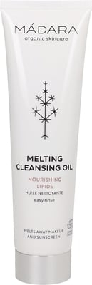 MELTING CLEANSING OIL - OLIO DETERGENTE
