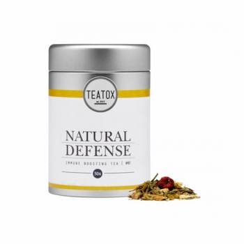 TE' NATURAL DEFENSE - GINGER TEA - ZENZERO ED ECHINACEA
